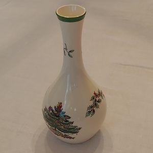 Spode Christmas Tree Vase